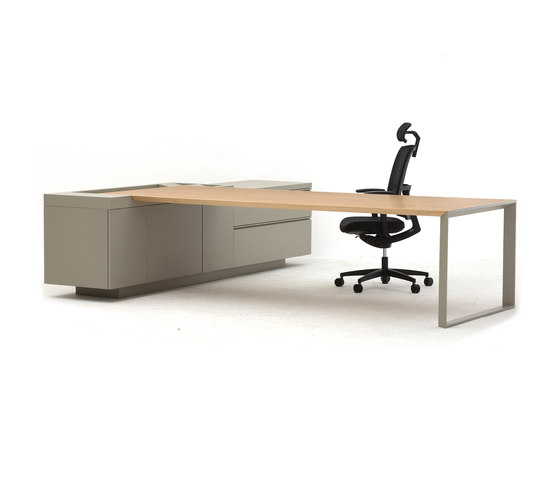Next Table de Nurus | Bureaux de direction