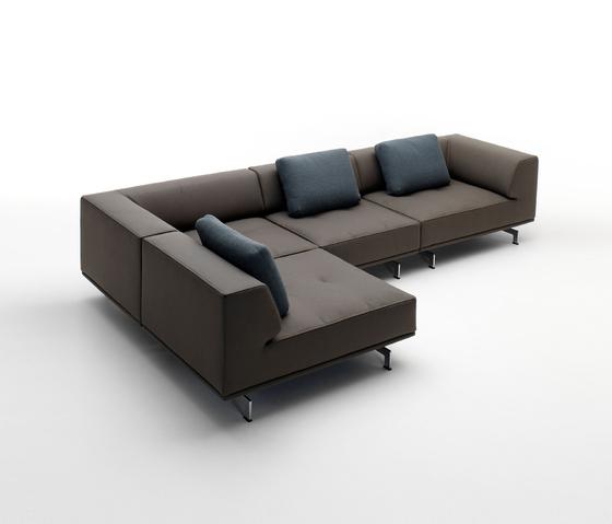 Delphi EJ 450 by Erik Jørgensen | Lounge sofas