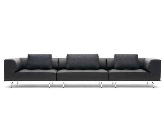Delphi EJ 450-E12 von Erik Jørgensen | Loungesofas