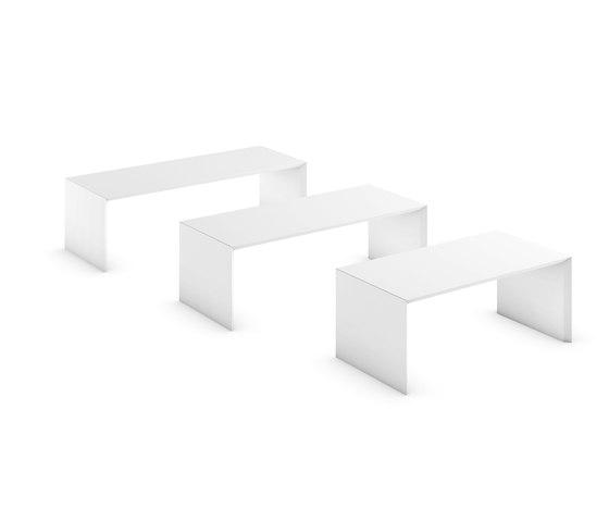 MultipliCeo by Fantoni | Individual desks
