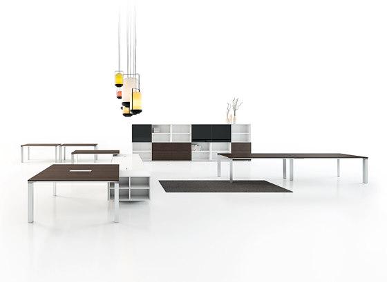 DV901-Vertigo 06 by DVO | Individual desks