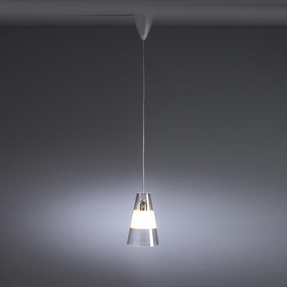 HLWS 03 pendant lamp by Tecnolumen | General lighting