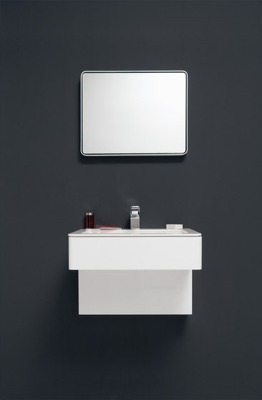 Ela Bathroom Furniture by Inbani | Vanity units