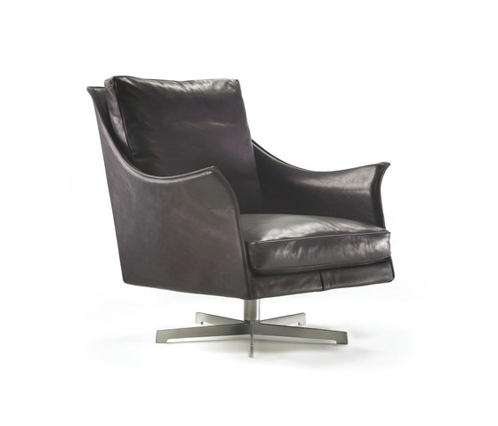 Boss by Flexform | Lounge chairs