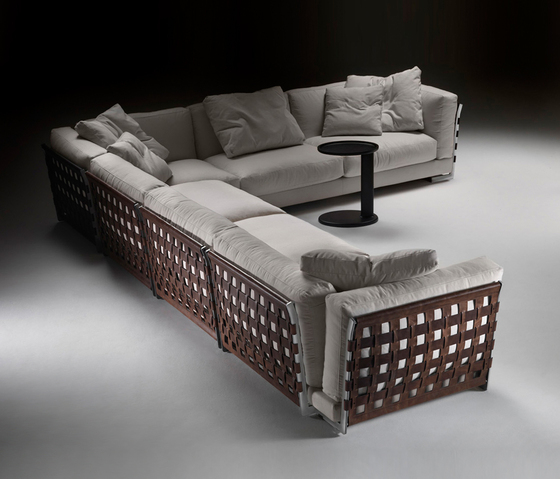 Cestone by Flexform | Lounge sofas