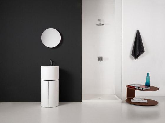 Tambo Bathroom Furniture Set 5 de Inbani | Lavabos