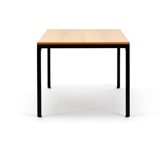 Writing desk by Carl Hansen & Søn | Classroom desks