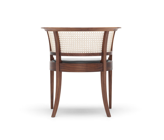 The Faaborg Chair 9662 di Carl Hansen & Søn | Sedie