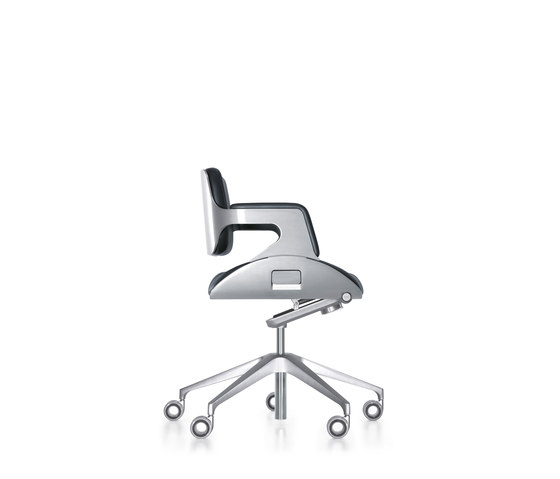Silver 162S by Interstuhl Büromöbel GmbH & Co. KG | Task chairs