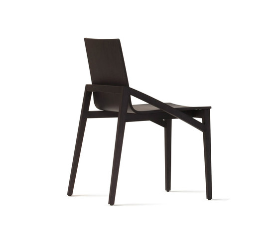 Capita 510M by Capdell | Lounge chairs