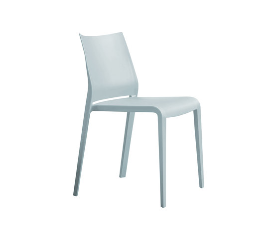 Riga chair by Desalto | Multipurpose chairs