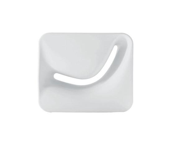Kloe seat by Desalto | Garden armchairs