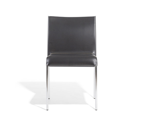 Agra Chair XXLC by Accademia | Visitors chairs / Side chairs
