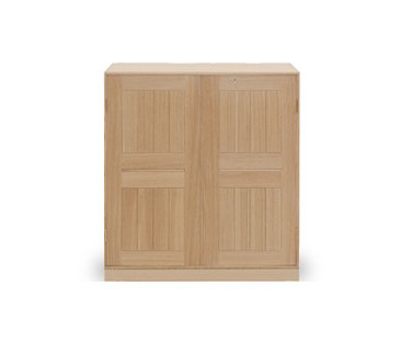 Mogens Koch Cabinet by Carl Hansen & Søn | Sideboards