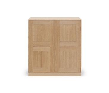 Mogens Koch Cabinet de Carl Hansen & Søn | Aparadores