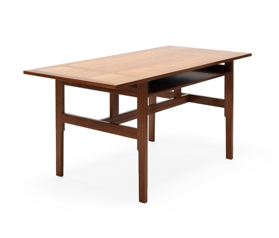 Writing Desk de Carl Hansen & Søn | Escritorios