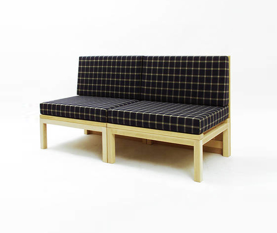 Sofa-Element von Carl Hansen & Søn | Loungesofas