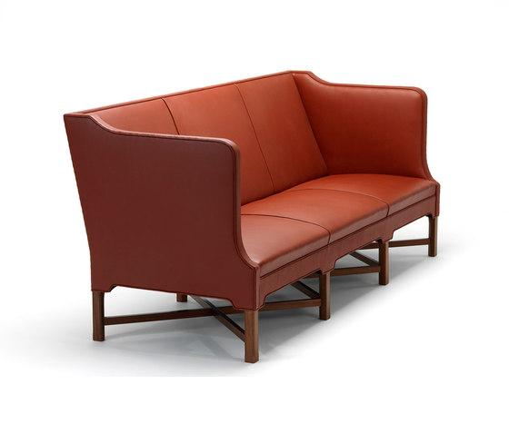 Sofa KK41181 von Carl Hansen & Søn | Loungesofas