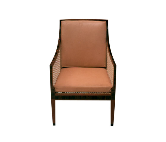 The English Chair by Rud. Rasmussen | Armchairs