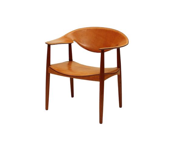 The Metropolitan chair de Carl Hansen & Søn | Sillones lounge