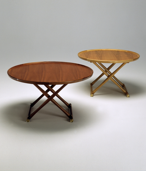 Coffee Tables Tables The Egyptian Table Rud Rasmussen