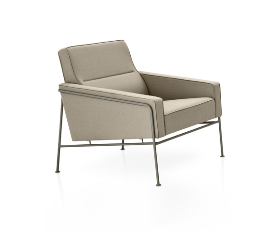 Serie 3300™ by Fritz Hansen | Lounge chairs