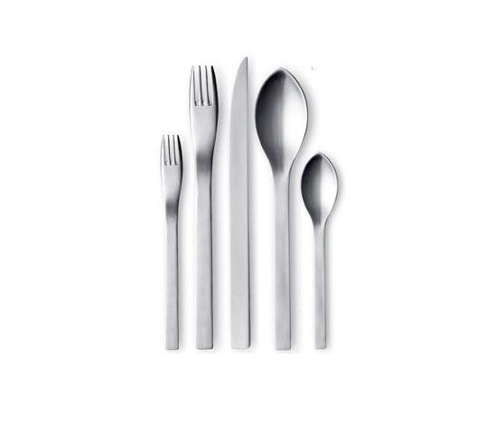 Jean Nouvel Cutlery de Georg Jensen | Cutlery