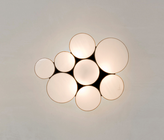 Gluc GLO6 by arturo alvarez | Wall lights