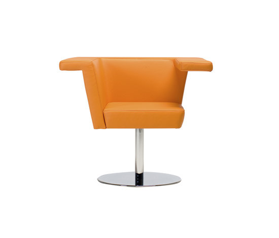 Alterno | Lounge chair by Züco | Lounge-work seating