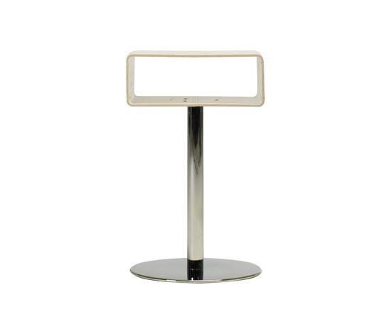 Alterno Side table by Züco