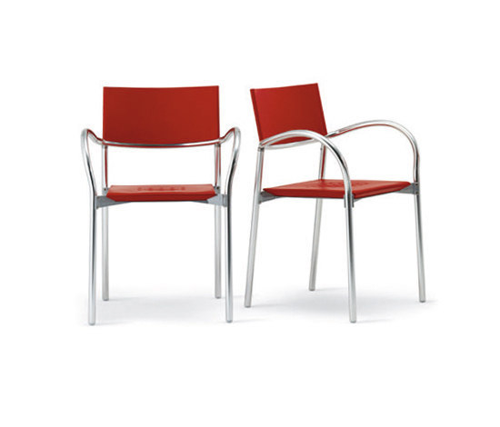 Breeze by Segis | Multipurpose chairs