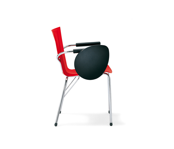 Storm by Segis | Multipurpose chairs