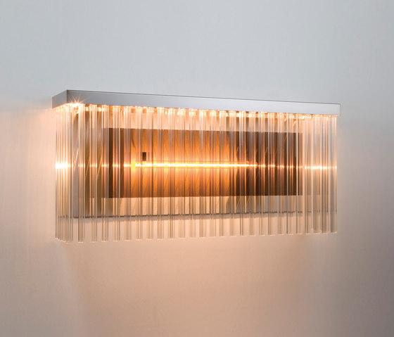 Alistair Wall Lamp de Quasar | Iluminación general