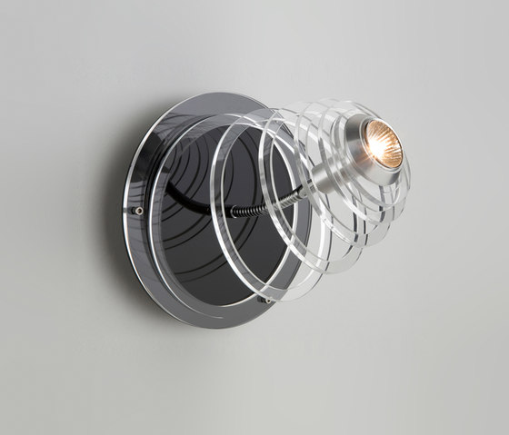 Anemoon Wall or Ceiling Spotlight de Quasar | Focos de techo