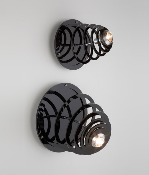Anemon Wall or Ceiling Spotlight de Quasar | Focos de techo