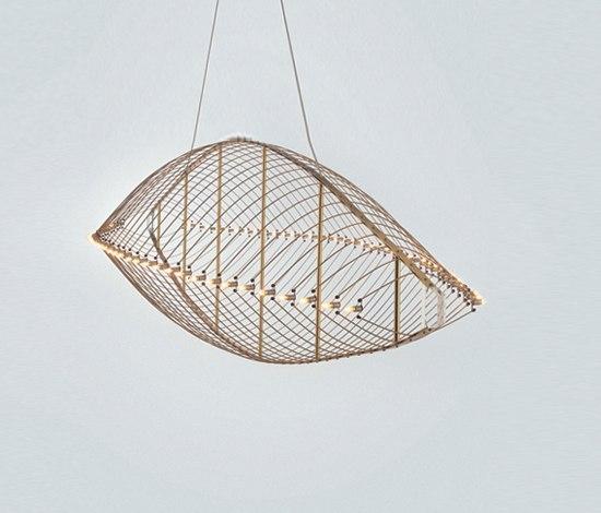 Fieltebek Suspended Lamp by Quasar | General lighting