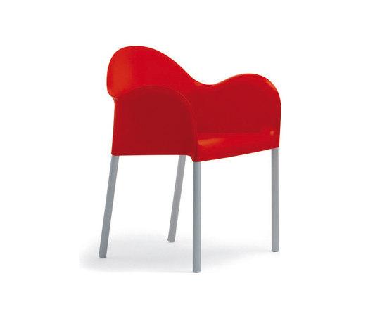 Cloud by Segis   Multipurpose chairs
