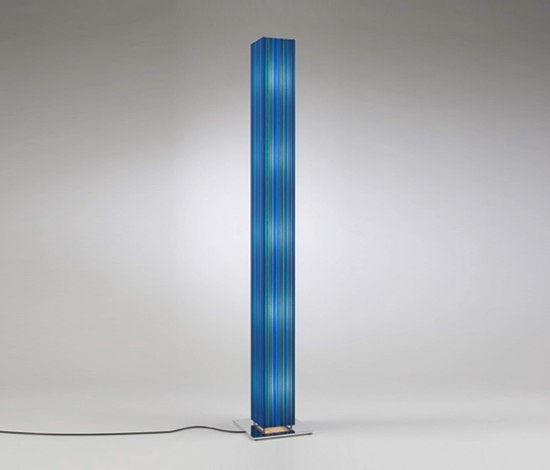 High & Mighty Floor Lamp by Quasar | General lighting
