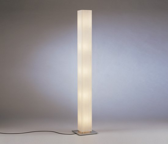 High & Mighty Floor Lamp de Quasar | Iluminación general