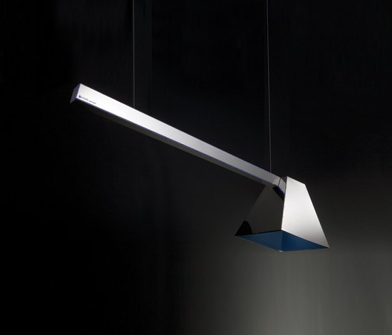 Hotspot Suspended Lamp by Quasar | General lighting