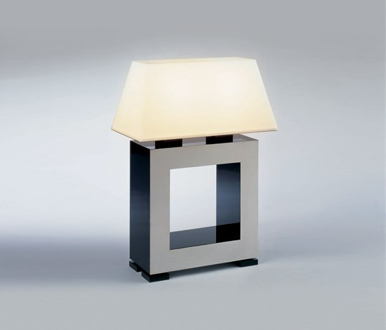 Madison Square tablelamp by Quasar | General lighting