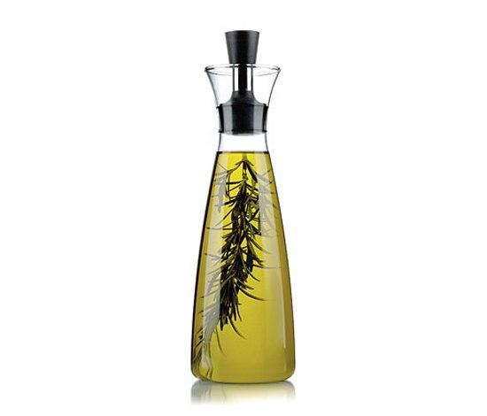 Oil/vinegar carafes de Eva Solo | Huile & vinaigre
