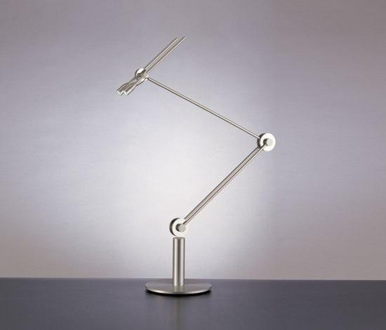 Miru Tabel Lamp by Quasar | Reading lights