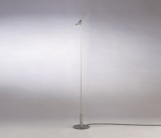 Miru XL Floor Lamp by Quasar | Reading lights