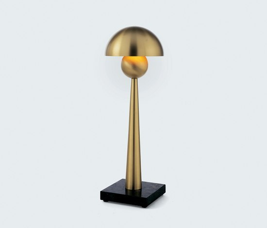 Moon table lamp by Quasar | General lighting