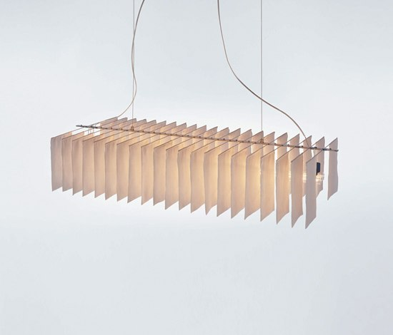 Narita Suspended Lamp by Quasar | General lighting