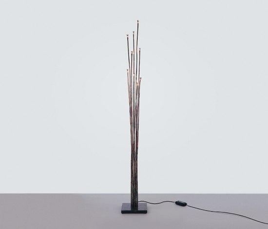 Papyrus floor lamp by Quasar | General lighting
