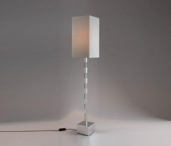 Pile floor lamp by Quasar | General lighting