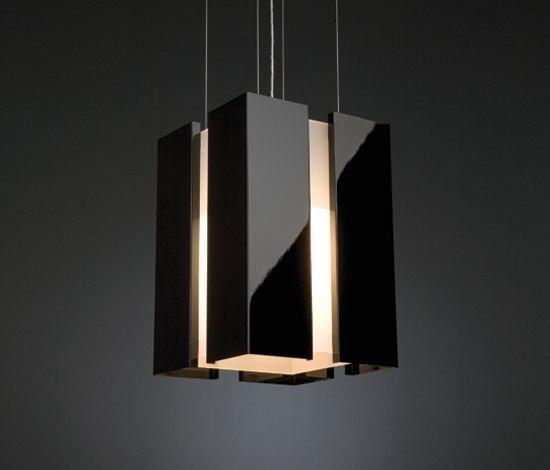 Quartet suspended lamp by Quasar | General lighting