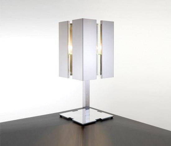 Quartet table lamp by Quasar | General lighting